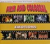 Film and colossal - Emotions