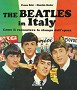 The The Beatles in Italy.