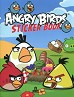 Angry birds. Sticker book
